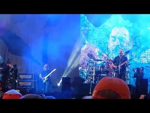 Dave Matthews Band - Louisiana Bayou - Hersheypark Stadium, Hershey, PA 071313