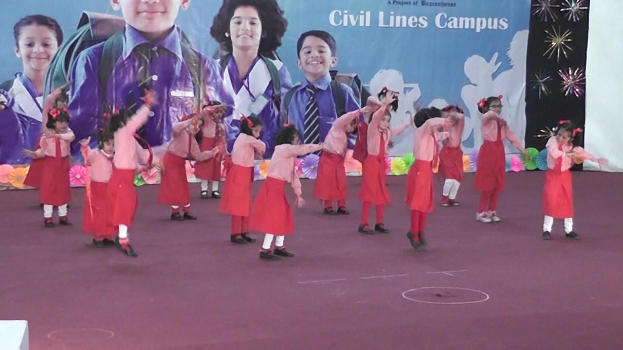 "Download Performance ""Good morning"" The Educators Civil Lines Campus"