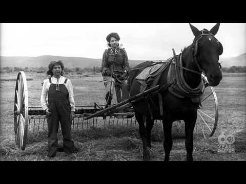 Colorado Experience: Centennial Farms
