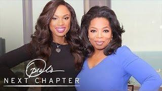 First Look: Jennifer Hudson on Oprah's Next Chapter | Oprah's Next Chapter | Oprah Winfrey Network