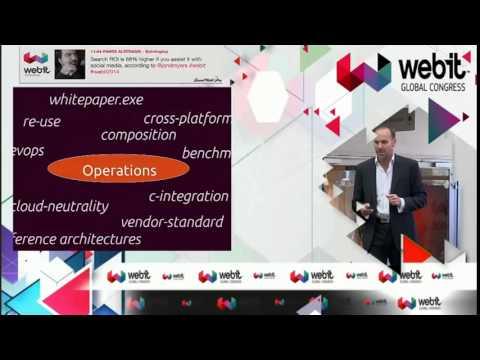 MARK SHUTTLEWORTH, Founder, Ubuntu & Canonical  | Global Webit Congress, GWC