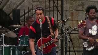 Stanley Clarke - School Days - 8/10/2003 - Newport Jazz Festival
