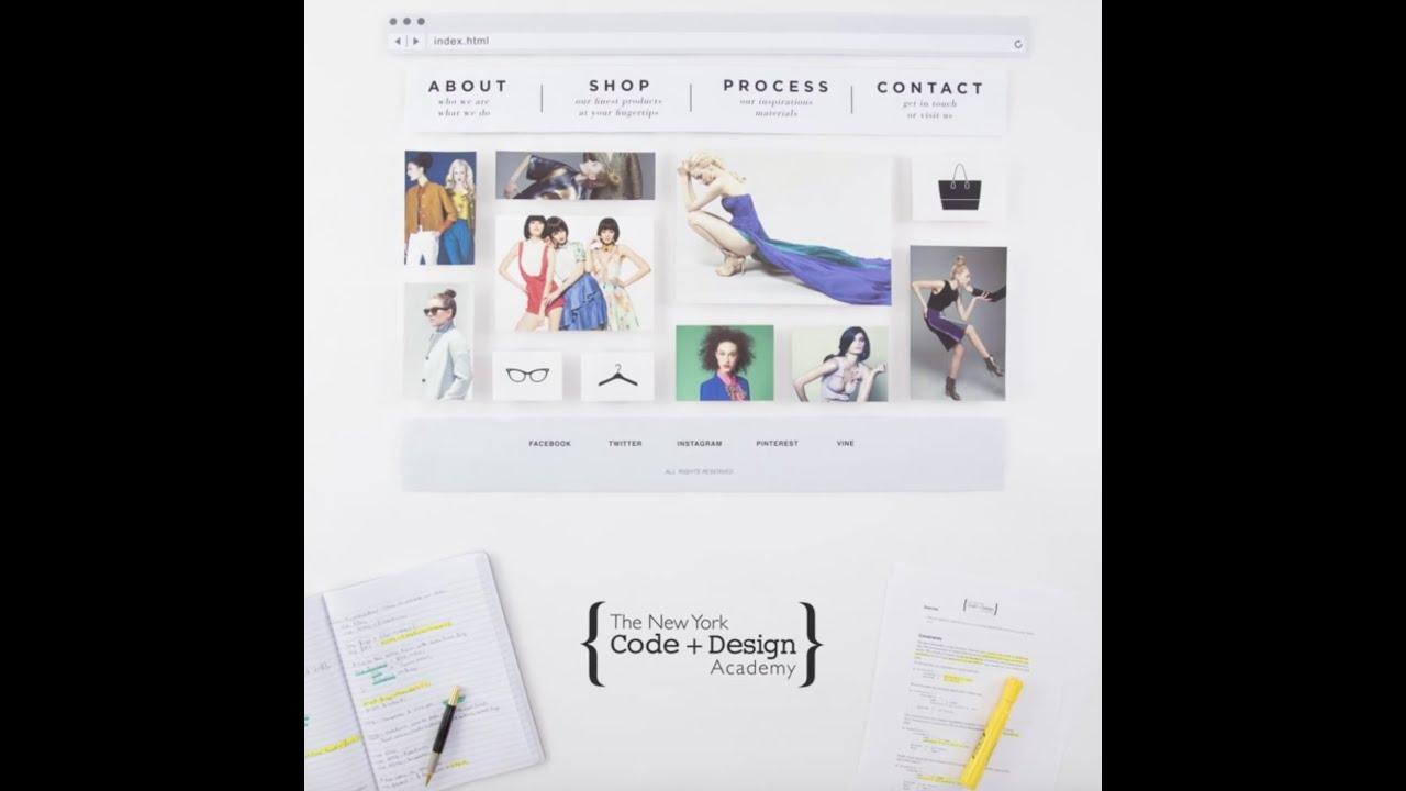 New York Code And Design Academy Free