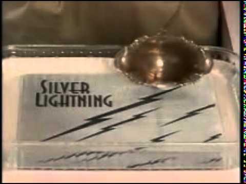 Silver Lighting, Gold lightning