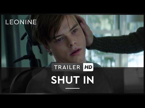 Shut In - Trailer (deutsch/german; FSK 12)