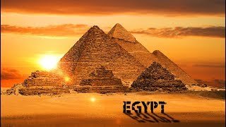 Egypt Civilization , History of Egypt , Old Egypt (Bangla)