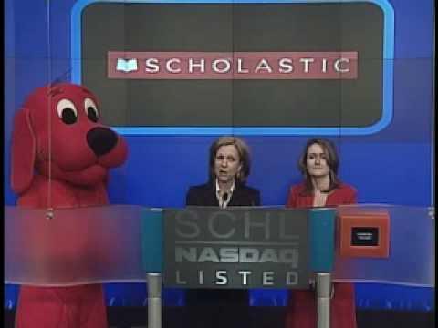 Clifford at the Closing Bell at NASDAQ OMX