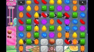 Candy Crush Saga Level 1354 CE