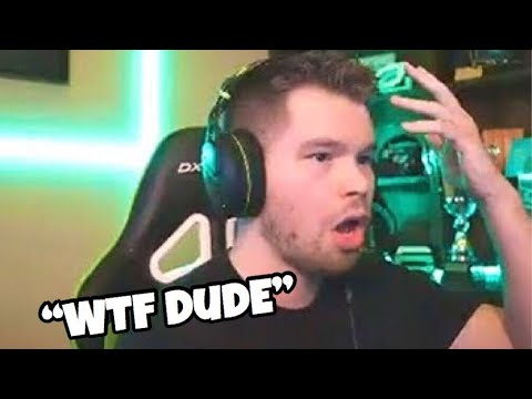 DASHY'S CRIMSIX IMPRESSION! | Black Ops 4 Best Moments Pt.9