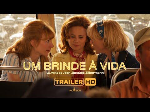 Trailer do filme Um Brinde à Vida