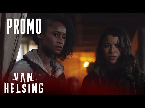 Van Helsing Season 4 will premiere in September 2019