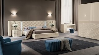 Итальянская спальня Chanel(Видео-презентация складской коллекции итальянской спальной мебели Chanel фабрики Dall'Agnese. Подробнее на http://italsk..., 2014-11-07T07:55:21.000Z)