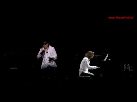「X JAPAN」 Forever Love (Acoustic LIVE)
