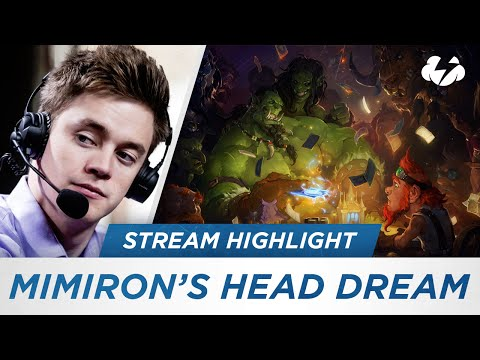 Reynad's Mimiron's Head Dream (Official)
