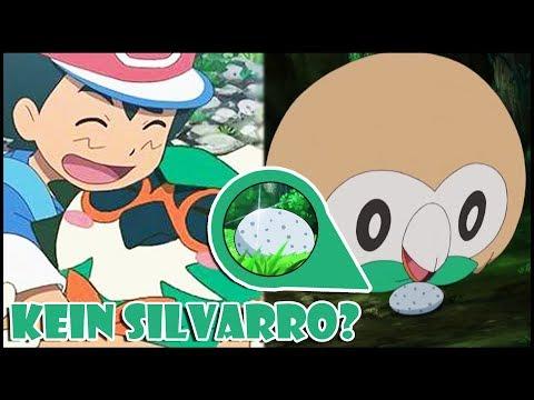 Der GRUND Weshalb Sich Ash's Bauz NICHT Entwickelt!   Pokémon Sonne & Mond Anime Folge 97 Review