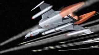【3DCG】宇宙戦艦ヤマト ver.1.0 暗黒星団帝国との戦い