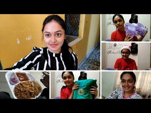 DIML Weekend Vlog || Shopping At Miniso, Spar || Sarees Shopping ||Movie Plan || Productive Day