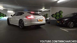 2017 porsche panamera 4s diesel carrara white metallic interior and exterior i saw this nice matte white panamera the last weekend in amsterdam i