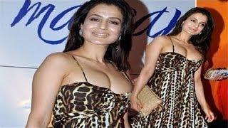 Amisha Patel & huge milky juggs