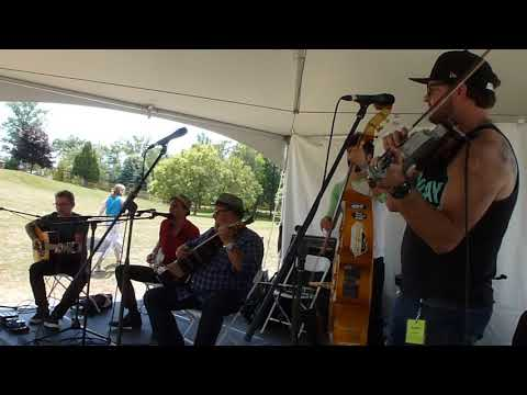 J.P. Cormier _ Kevin Breit & Thunderwüde _ Kingsville Folk Fest 2017 _ III