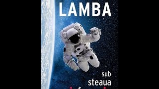 """Lansarea romanului """"Sub steaua infraroșie"""" la Brașov"""