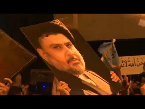 Radikális hitszónok vezet az iraki választásokon