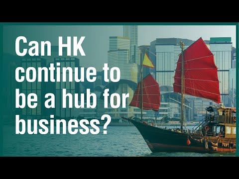 Does Hong Kong Have a Future? Salvatore Babones   Simon Littlewood   Daniel Del Re