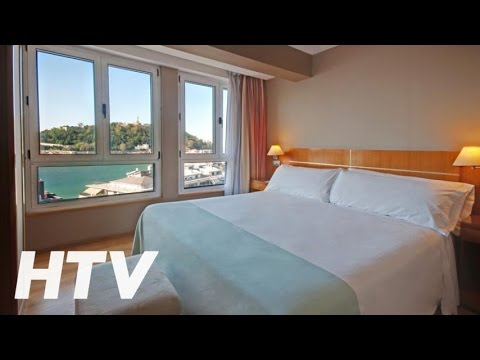 Tryp San Sebastián Orly Hotel