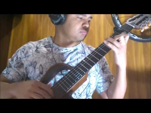 Even If - Jam Morales (solo guitar)