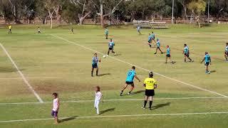2018 CARL Rugby League Season - Game 3 - Vikings Vs Wests.