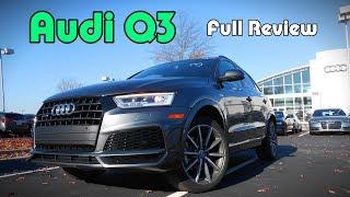 2018 Audi Q3: Full Review   Premium Plus & Premium