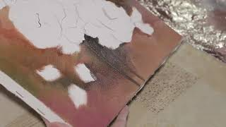 Como pintar rosas em óleo sobre tela – técnicas com Ediana Brollezzi