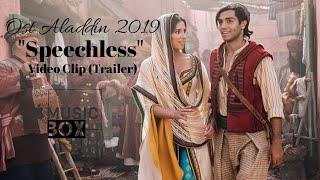 Speechless Ost Aladdin 2019 | Clip  Edit Trailer
