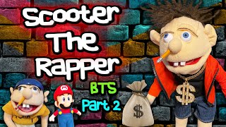 SML BTS: Scooter The Rapper! pt. 2