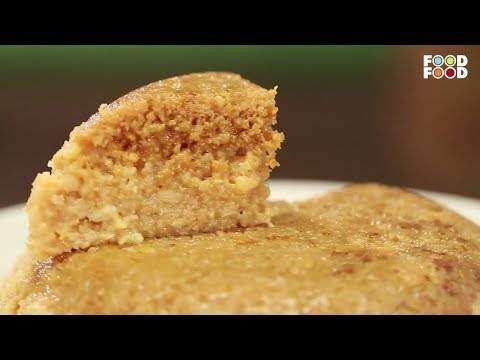 Milk Cake | FoodFood | Diwali Delights | Chef Sanjeev Kapoor