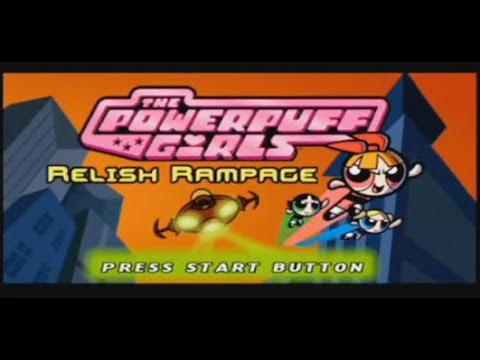The Powerpuff Girls /As Meninas Super Poderosas