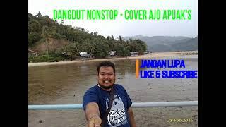 Dangdut Nonstop Medley Cover Ajo Apuak's Support Bagass Live Music & Fuji Djocker's