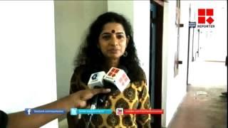 Sreedevi S Kartha responds to Book release controversy