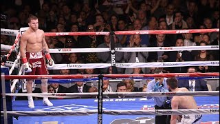 CANELO VS ROCKY FULL FIGHT BREAKDOWN TEVIN FARMER VS FONSECA