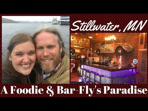 STILLWATER: Things To Do: Amazing Food, Themed Bars & Interesting Shops Along Main Street