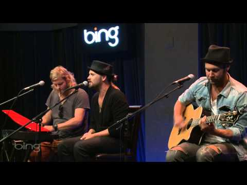 Carolina Liar - I'm Not Over You (Bing Lounge)
