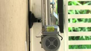 Como aumentar o alcance do controle remoto do portão automático gastando menos de 5 reais.