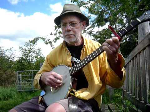 SWEET HOME ALABAMA played  Neil Hankinon 5 String BanjoA Lynyrd Skynyrd song