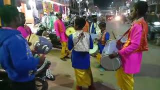 Bolpur king Shobo bhangara