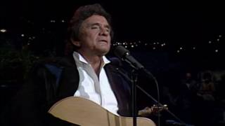 """Johnny Cash - """"(Ghost) Riders in the Sky"""" [Live from Austin, TX]"""