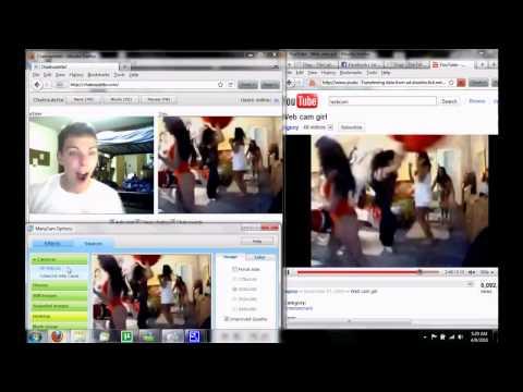 Бесплатный порно видеочат с nani_villa22