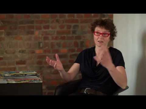 Technical Coordinator - Leen Peeters explains Horizon2020 STORY Project
