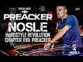 Nosle presents 'Hardstyle Revolution Chapter XVII: Special Guest Preacker'