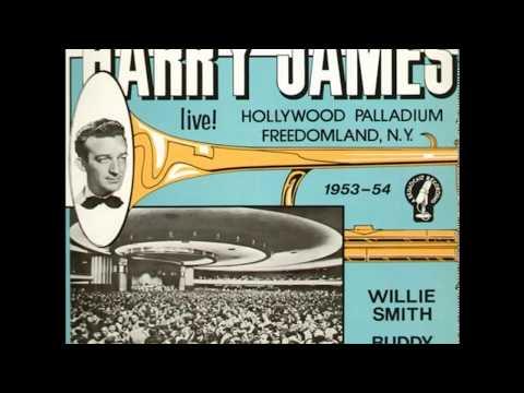 Harry James , Buddy Rich – Live! Freedomland, N Y 1962 / Hollywood Palladium 1953 (Full Album)