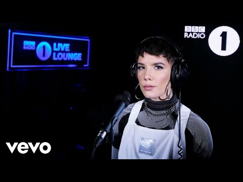 Halsey - Lucid Dreams (Juice WRLD cover)...